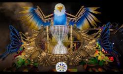 Águia de Ouro conquista título inédito com homenagem a Paulo Freire
