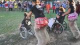 Paraesporte celebra o Dia das Crianças com festa nesta sexta (25)