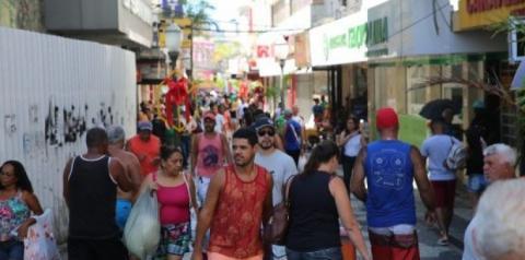 Comércio de Campos está autorizado a funcionar nesta quarta, feriado estadual pelo Dia da Consciência Negra