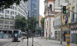 Trens retirados de circulação na Capital voltam a operar gradativamente