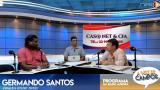 """Energia eólica e Parque de Gargaú é tema no quadro """"Conversando com o povo"""" no programa """"A Voz de Campos"""""""