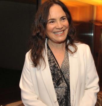 Convidada para secretaria, Regina Duarte quer reunião 'olho no olho'