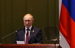 Mais de mil pessoas protestam contra reforma constitucional de Putin