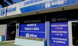 Mercado disponibiliza 369 vagas de emprego em Macaé