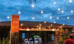 Tenda Cultural abre programação do Alô Farol 2020