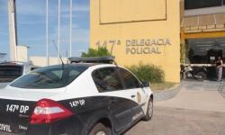 Policial Militar é suspeito de atirar em cunhada em SFI