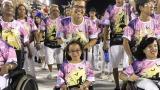 Atletas do Paraesporte vão participar mais uma vez do Desfile das Campeãs no Rio