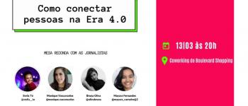 Evento em Campos discute as novas ferramentas de comunicação na era digital