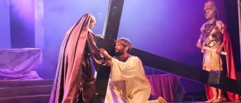 Paixão de Cristo transferida para 11 de junho no Trianon