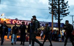 Governo restringe temporariamente entrada de venezuelanos no Brasil