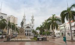 Prefeitura vai fazer higienização sanitária de principais pontos da cidade