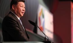 Presidente da China: países devem unir forças e proteger economia
