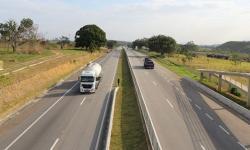 Arteris Fluminense divulga postos de auxílio para caminhoneiros na BR-101