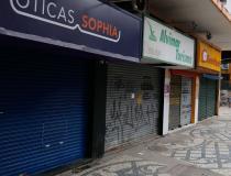 Witzel prorroga por mais 15 dias o isolamento social no Rio de Janeiro