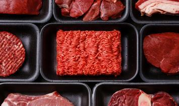 Plano de Estratégia Alimentar do Reino Unido propõe que os britânicos comam menos carne