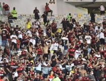 Flamengo: STJD derruba liminar que permitia público em jogos do time Rubro-negro no Brasileirão