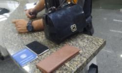 Campos: Assaltante é preso pela polícia em Guarus