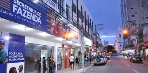 Campos: Justiça suspende cobrança de IPTU retroativo e Prefeitura divulga nota de esclarecimento