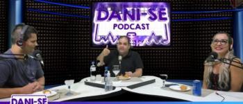 """Dani-se Podcast"" recebe o radialista Ricardo Silva"