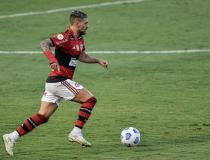 Brasileirão: Sem Arrascaeta, Flamengo vê aproveitamento despencar e gols reduzirem quase pela metade