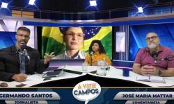 """Mídia independente ganhando força, é destaque no Programa """"A Voz de Campos"""""""