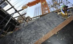 FGV: confiança da construção cai em outubro após cinco meses de alta