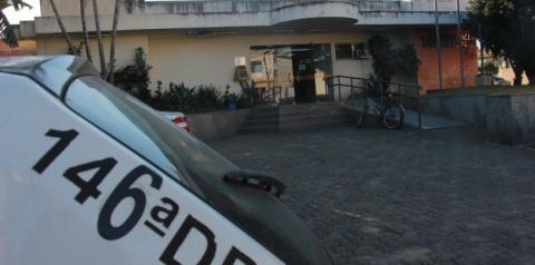 Homens roubam carro no Centro de Campos são presos em seguida