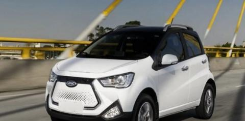 Reino Unido usará carros híbridos ou elétricos no Brasil
