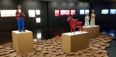 Museu Casa do Pontal no Rio alaga pela oitava vez