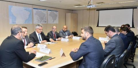 Deputado Wladimir cobra início das obras do novo contorno de Campos