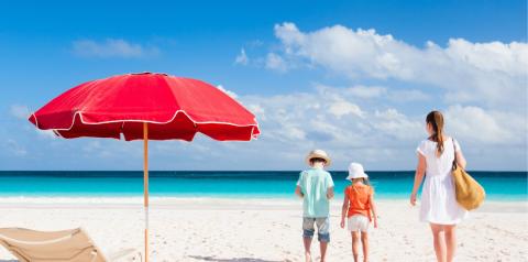 Férias de Julho: destinos para aproveitar com as crianças