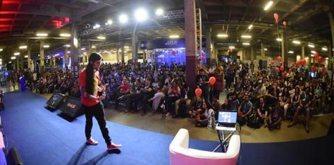 Campus Party Digital 2021 anuncia edição em Goiás