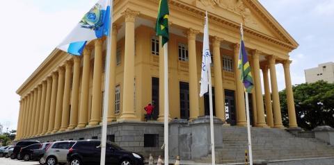 Câmara retomará sessões plenárias presenciais em Campos