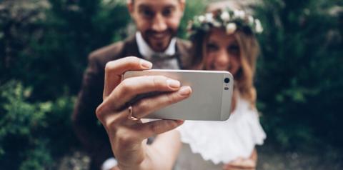 Pandemia acelerou os casamentos sustentáveis mundo afora, segundo pesquisa