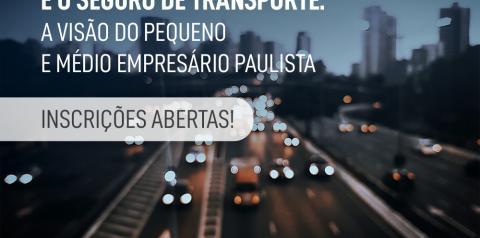 'Infraestrutura rodoviária e o seguro de Transporte' será tema de mesa redonda promovida pelo CIST