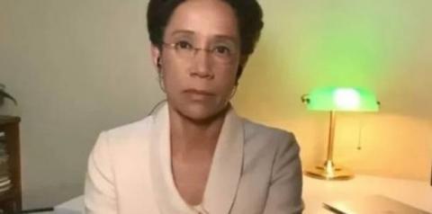 Jornalista Zileide Silva revela que teve câncer de mama: