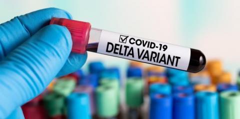 São João da Barra registra dois casos da variante Delta