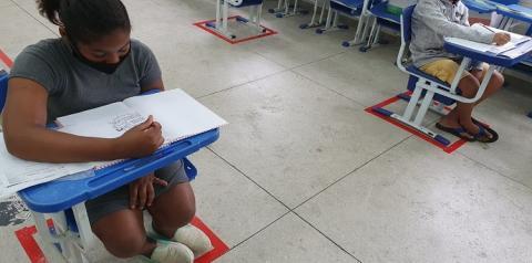 Educação: Prefeitura e Ministério Público assinam TAC para avanço do ensino híbrido