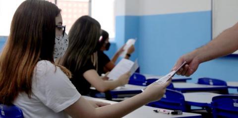 Educação: RJ retoma 100% das aulas presenciais na rede estadual nesta segunda-feira