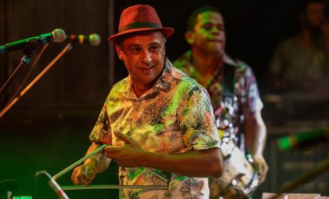 Som de Sábado abre temporada musical, no Parque Alberto Sampaio.