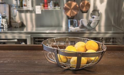 Fruteiras podem estimular a alimentação saudável