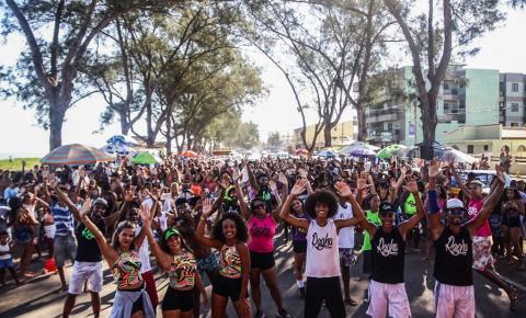 Ragha nos Bairros 2019 começa no sábado (08) na Praça da Penha