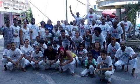Encontro de Negros e Negras da Planície Goytacá sábado (15) no CEDE do Jardim Carioca
