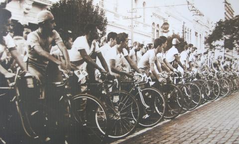 Encerram nesta sexta-feira (02) as inscrições para a Prova Ciclística de São Salvador