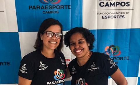 Dupla de dança do Paraesporte vai participar de festival na Argentina