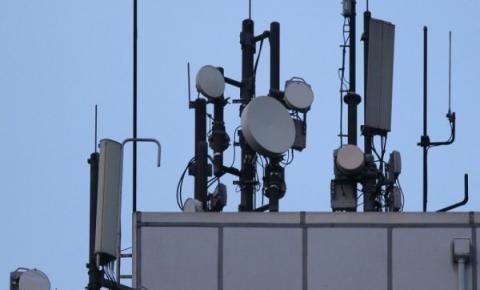 Expansão da rede 4G alcança 96,2% da população brasileira