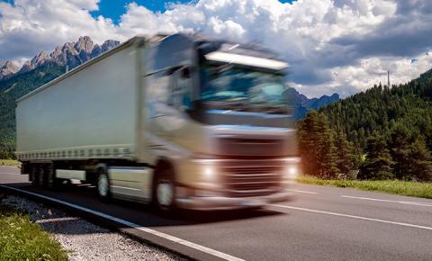 Medidas para minimizar riscos de roubo no transporte de cargas