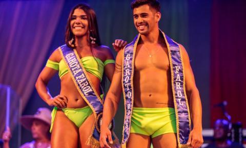 Inscrições abertas para o concurso Garoto e Garota Farol 2020