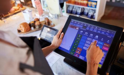 O futuro já começou: automação comercial em supermercados