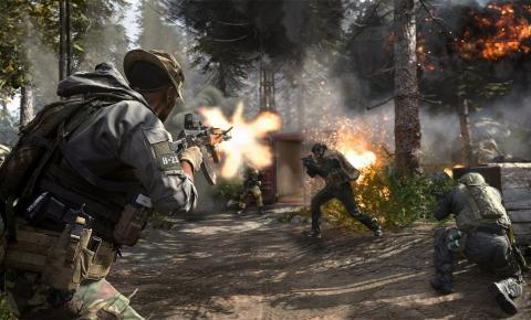 CoD: Modern Warfare apresenta erros nos servidores em sua estreia